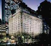 The Plaza Hotel, New York
