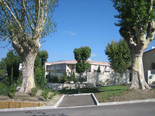 'Victoria', Sunny Bank Retirement Home, Mouans-Sartoux