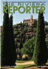 The Riviera Reporter Magazine