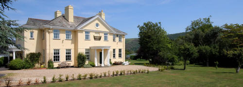 Exmoor Country House Hotel