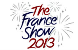 The France Show 2013