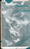 Mountain Madness, 1943 Blackwoods edition