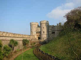 The Norman Gateway, Windsor Castle