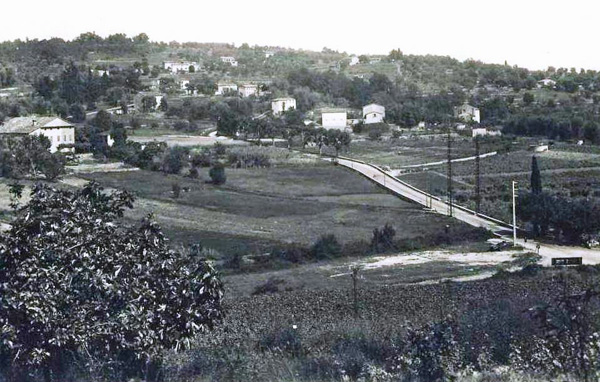 Opio around 1959 - 1960