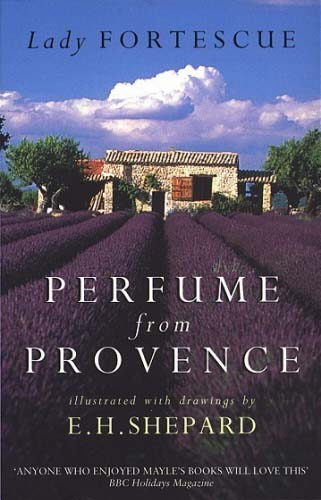 Perfume from Provence 2000 edition