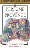 Perfume from Provence, 1993  BBC Radio Collection Tape