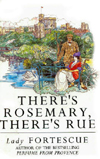 There's Rosemary There's Rue, 1993 Black Swan edition